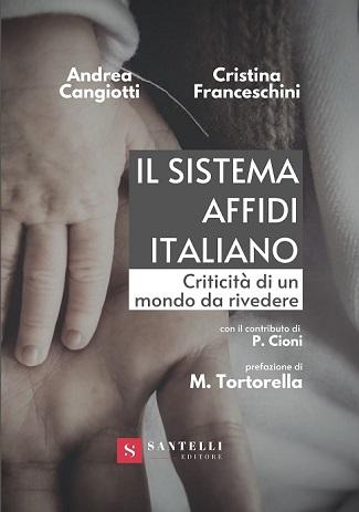 Il sistema affidi italiano: presentazione del libro di Andrea Cangiotti e Cristina Franceschini