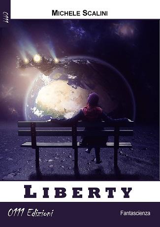Liberty: presentazione del libro e intervista a Michele Scalini