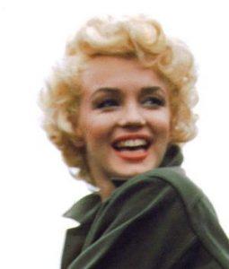 libri su Marilyn-Monroe
