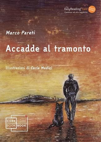 Accadde al tramonto: presentazione e intervista a Marco Pareti