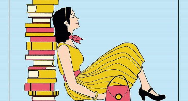La lettrice testarda di Amy Witting