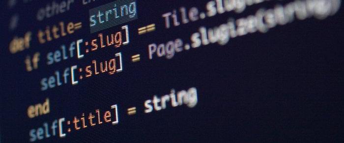 Programmare in Ruby: libri e manuali per imparare
