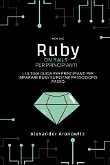 I migliori libri sulla programmazione in Ruby disponibili nel 2021