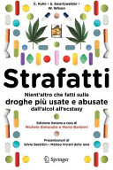 Libri sulla droga e le dipendenze: romanzi e saggi