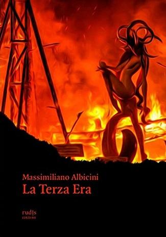La terza era: presentazione e intervista a Massimiliano Albicini