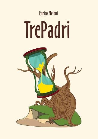 TrePadri: presentazione del libro e intervista a Enrico Meloni