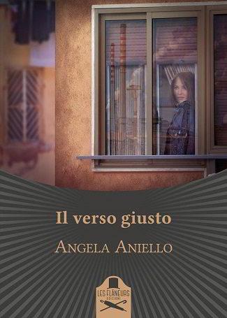 Il verso giusto: presentazione e intervista ad Angela Aniello