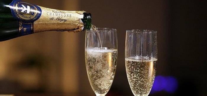 Libri sullo champagne