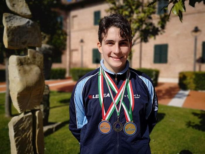 Marco D'Aniello