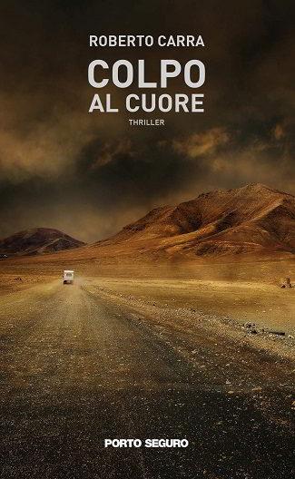 Colpo al cuore: presentazione del libro e intervista a Roberto Carra