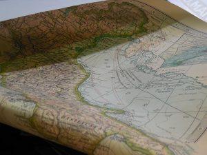 I migliori libri, manuali e atlanti di geografia per la scuola e l'università (al 2021)