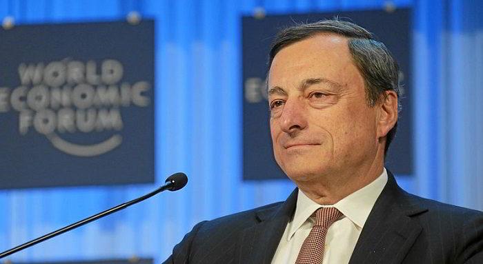 I migliori libri su Mario Draghi