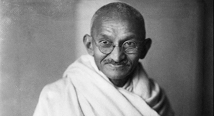 Libri sul Mahatma Ghandi