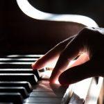 Libri e spartiti di pianoforte