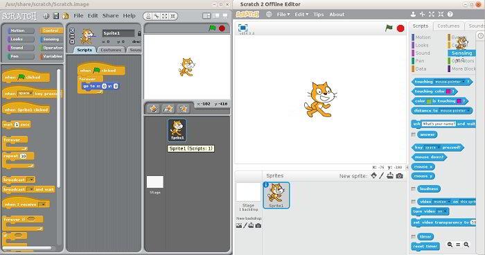 Libri e manuali su Scratch