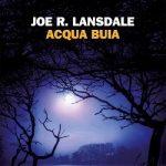 Acqua buia: trama del libro