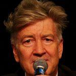 David Lynch, il libro biografia