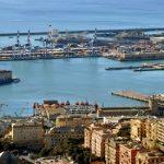 Guide e libri sulla città di Genova