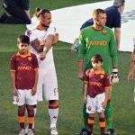 Libri su AS Roma e Francesco Totti