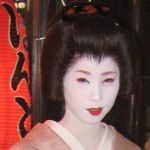 Libri su geishe giapponesi