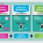 Libri test di ammissione a medicina