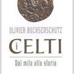Libri mitologia celtica