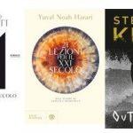 I libri del momento 2018-2019