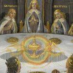 Libri sul santo Graal