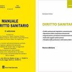 Libri e manuali di diritto sanitario 2019