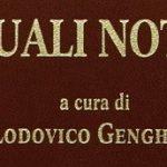 Manuali e formulari notarili di Genghini
