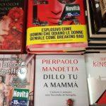 Migliori libri 2017: romanzi italiani