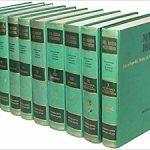 Enciclopedia Motta di Scienze Naturali