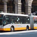 Sciopero mezzi AMT a Genova il 15 marzo 2016