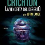 Vendetta del deserto: trama del libro